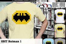 T shirt anime game 7655ef5e / anime