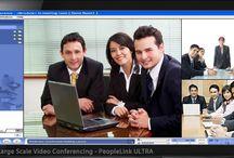 Video Conferencing Live Demo