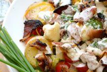 Summer Food / Salads