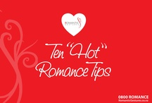Romance Tips / by Romantic Gestures