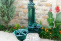 Česme za dvorište - Drinking fountains