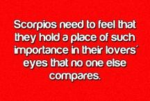 Scorpio ....