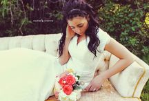 Bride/Bridesmaids / by Ashley Harder