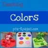 Colors / K4 / by Kelsey Fisher