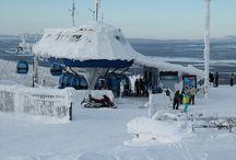 Lapland / Levi Finland