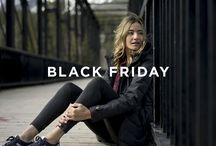 Black Friday / #blackisthenewblack / by prAna