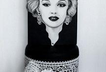 inspiracion Marilyn