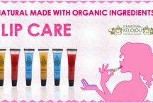 Lip care Products