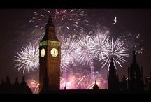 Christmas in London / List of evens and things too see in London this Chistmas