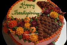 thanksgiving cake ideas