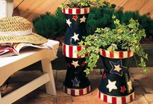 Summer Decor / by Valu Home Centers
