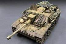 Scale models / It's all about modkit...