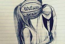 Basketball & Love