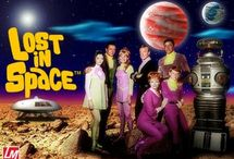LOST IN SPACE PART 1 / I like lost in space good on tv long time ago