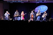 Rhonda Vincent and Gene Watson Concert / Pictures from the Rhonda Vincent and Gene Watson Concert at Mill Town Music Hall / by Mill Town