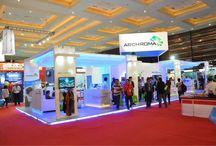 Exhibition / Booth Special Design