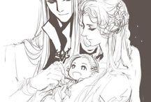 Mirkwood family