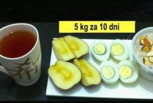 Jídlo - dietní strava