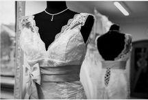 Wedding salon / https://instagram.com/wedding_salon_violet/