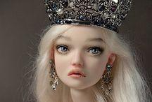 Dolls+Crowns