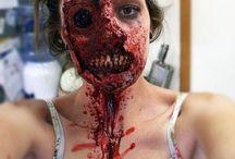 Zombies / Walking Dead - Walking Vaped