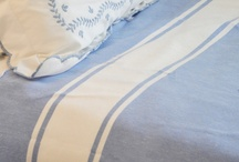 Towels- The Basic Coverlet