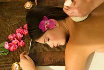 Types of Ayurvedic Massage / Ayurvedic Massage
