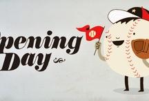 baseball / by Alex Eben Meyer