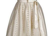 Eyelet dress ideas