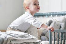 Nursery Inspiration / by Pamela Yool