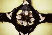 Beatles <3 / by Katrina Babic