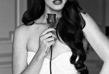 Lana Del Rey ✓