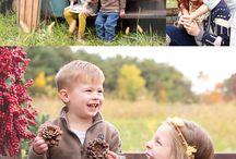 Family photoshoots ideas