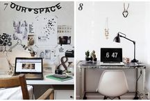 Office design / Style, furniture for office space