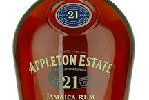 RHUM  OF  JAMAICA