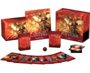 Magic The Gathering: Gatecrash  / At Magic Madhouse we offer the current collection of Magic the Gathering: Gatecrash cards online. Choose from the latest range of cards, packs and decks from the MTG Gatecrash collection.