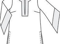 Tunicas y capas ( alex )