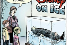 Disney on ice / This is hilarious