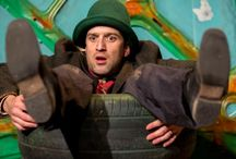 The Bockety World of Henry and Bucket / by StateTheatre NJ