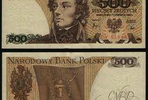 waluta polski