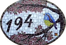 ideas d mosaico