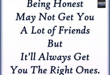 Friendship / by Search Quotes
