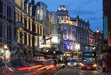 London's West End / Theatres and shows in London's West End