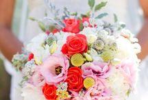 Wedding: Flora / by Liz L