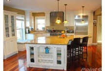Home | Kitchens