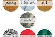 Fabrics anz