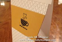 Stampin' Stuff-Sale A Bration / by MaryAnn Hilleary