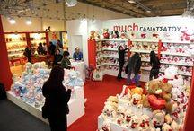 Much Toys Teddy Bear Factory