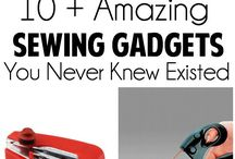 sewing gadgets