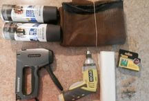 DIY HOME IMPROVEMENT/DECOR